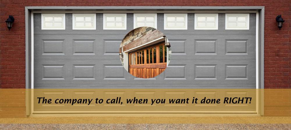 new garage door auburn ca